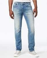 Joe's Jeans Men's Slim-Fit Stretch Destroyed New Bleach Jeans