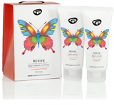 Green People Revive Body Wash & Lotion Gift Set