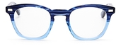 Corinne McCormack Annie Rectangular Readers, 46mm