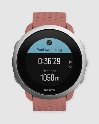Suunto Fitness Trackers - 3 - Size One Size at The Iconic