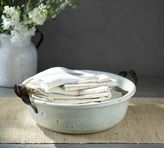 Pottery Barn Marlowe Ceramic Bowl