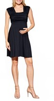 Maternal America Women's 'Mini Sweetheart' Dress