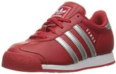 adidas Samoa C Shoe (Little Kid)