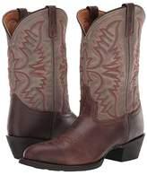 Laredo Birchwood (Dark Brown) Cowboy Boots