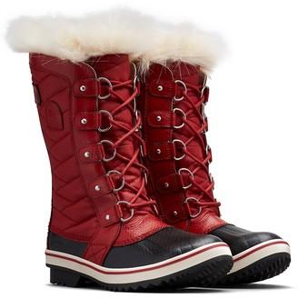 Sorel Tofino Ii Leather Boot