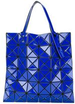 Bao Bao Issey Miyake geometric structured shopping bag