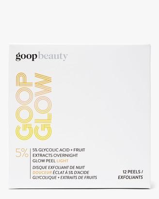Goop GoopGlow Glycolic Overnight Glow Peel
