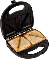 JCPenney CHEF BUDDY Chef BuddyTM 3-in-1 Sandwich, Panini and Waffle Press