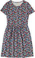 Cath Kidston Minnie Mews Ditsy Jersey Dress