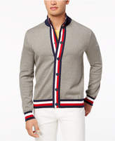 Tommy Hilfiger Men's Gordon Cardigan, Created for Macy's