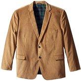 U.S. Polo Assn. Men's Big-Tall Cotton Corduroy Sport Coat