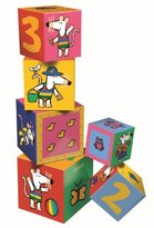 ToyCentre Petit jour Mimi MM404 Play Set Nested Cubes
