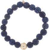 Sydney Evan Bezel Ball Bracelet