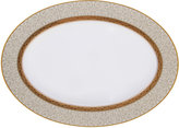 Noritake Dinnerware, Odessa Gold Oval Platter