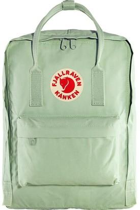 Fjallraven Kanken Original Backpack Mint Green