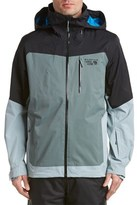Mountain Hardwear Dragon's Back Jacket.
