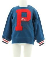 Primigi 32151301 Sweatshirt Kid Blue Blue