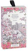 Woods of Windsor True Rose By Soap 3 X 2.1 Oz