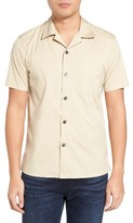 Theory Men's Havana Slim Fit Sport Shirt