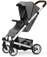 Mutsy Nexo Stroller in Silver/Ash Melange