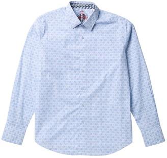Robert Graham Council Classic Fit Shirt