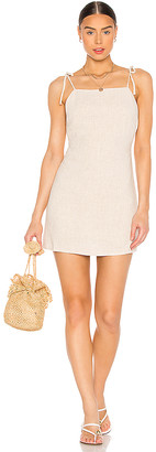 Privacy Please Dusk Mini Dress