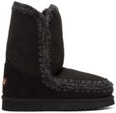 Mou Black Eskimo 24 Boots