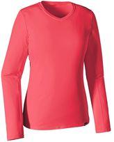 Patagonia Women's Long-Sleeved Capilene® Daily T-Shirt