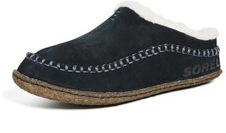 Sorel Falcon Ridge II Slippers