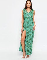 Virgos Lounge Danise Maxi Dress