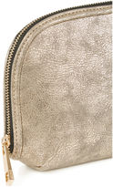 """Oasis ZIP AROUND WASHBAG [span class=""""variation_color_heading""""]- Gold[/span]"""