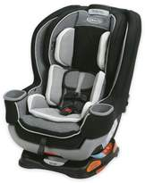 Graco Extended2FitTMPlatinum All-in-One Convertible Car Seat in CarlenTM