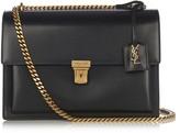 Saint Laurent High School medium leather satchel