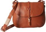 Foley + Corinna Lea Saddle Bag