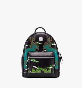 MCM Pop Rabbit Stark Backpack