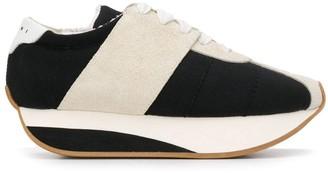 Marni Bigfoot low-top sneakers