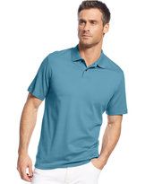 Tasso Elba Soft Touch Signature Solid Polo