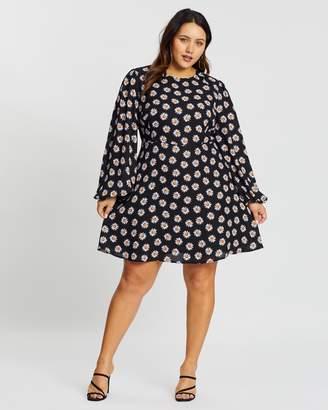 Atmos & Here Rosie Mini Dress