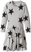 Nununu Extra Soft Layered Dress (Infant/Toddler/Little Kids)
