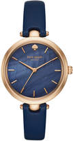Kate Spade KSW1157 New York Holland Watch in Blue