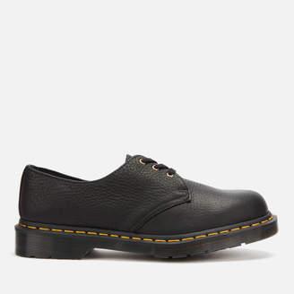 Dr. Martens Men's 1461 Ambassador Soft Leather 3-Eye Shoes