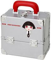 shu uemura Karl For Shu Premium Mini Make-Up Box Karl For Shu Shu Baby
