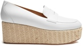 GABRIELA HEARST Brucco leather espadrilles
