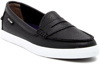 Cole Haan Nantucket II Leather Loafer