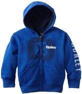 Hurley Boys 2-7 Hoodie
