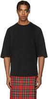 Palm Angels Black Basic T-Shirt