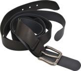 Maison Margiela Double Buckle Bow Belt