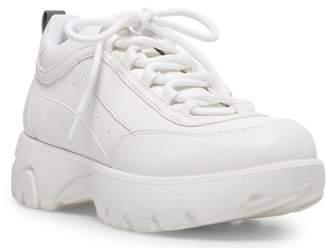 Steve Madden Junior Platform Sneaker