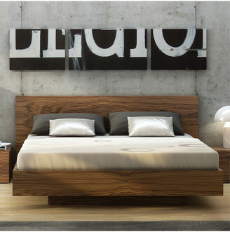 Temahome Float King Bed