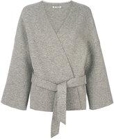 Barena belted jacket